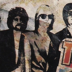 Grace, Spontaneity, and The Traveling Wilburys