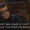 When Woody Allen Interviewed Billy Graham