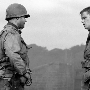 Mockingbird at the Movies: Saving Private Ryan