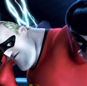 The Gospel According To Pixar: The Incredibles