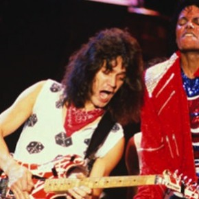 Rating Our Lives Away: Van Halen, Stone Temple Pilots and Bob Dylan's Street Legal