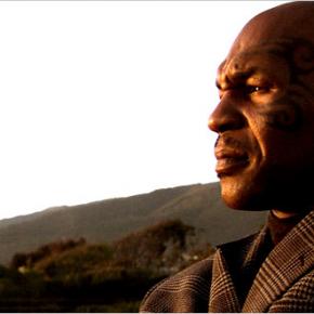 Mike Tyson: Anonymous Christian?