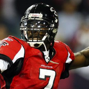 Michael Vick's American Redemption