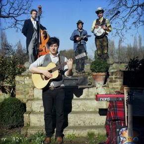 Mumford & Sons: Sigh No More