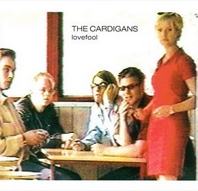 For the Love of Gerhard Forde (and The Cardigans)