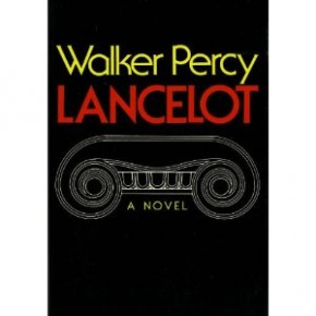 From Walker Percy's Lancelot: Acknowledgement and the Mirror
