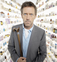 """Broken"" – The Season 6 Premiere of House"