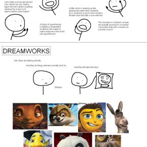 Why Pixar?