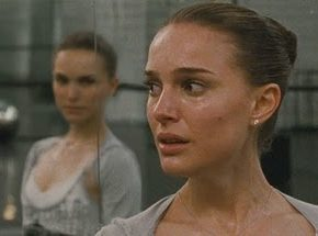 Perfection and Failure in Black Swan