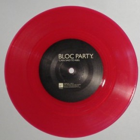 Cain Said To Abel – Bloc Party