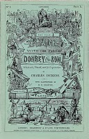 From Charles Dickens' Dombey And Son