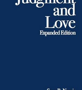Judgment And Love: The Expanded Edition