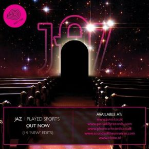 Out Now! JAZ's I Played Sports