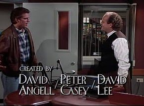 "Frasier Crane, Forgiveness, and ""One Too Many"""
