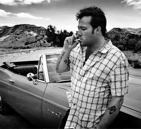 Love Songs, the Gospel, and Uncle Kracker