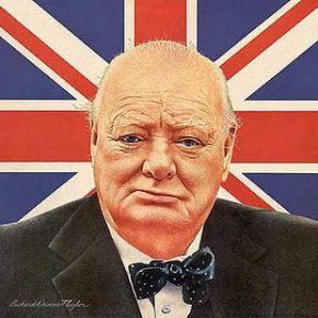 The dreams of Winston Churchill