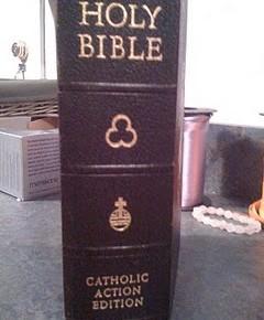 Catholic Action!