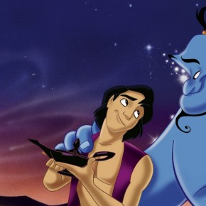Aladdin Makes No Sense: Mockingbird at the Movies