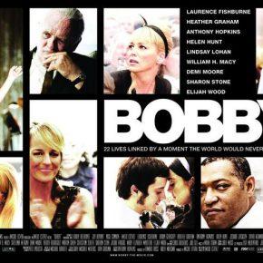 """Love & Passivity in """"Bobby"""""""