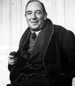 C. S. Lewis on The Nativity