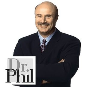Powerlessness on Dr. Phil (ht Matt Magill)