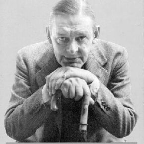 """Hold Tight, Hold Tight: T.S. Eliot's """"The Family Reunion"""""""