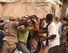 Haiti Earthquake Relief