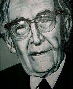 """Wake me up inside…"" (part 4): Karl Barth's Doctrine of Reconciliation (iv.1.58)"