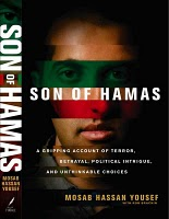 Son of Hamas Converted