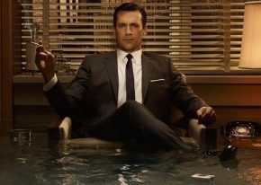 The Gypsy and the Hobo: Mad Men Ep. 11