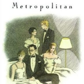 Opening Dialogue from Whit Stillman's Metropolitan