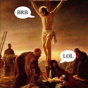 Mockingbird: Bringing You the Gospel (pt. 9)