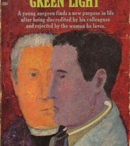 Lloyd Douglas' Green Light – The Wisdom of Dean Harcourt