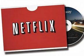 Netflix Horizon