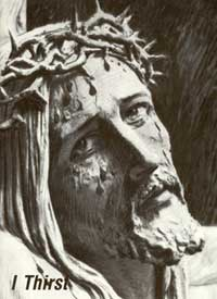 "325 Days of Lent: ""I Thirst"""