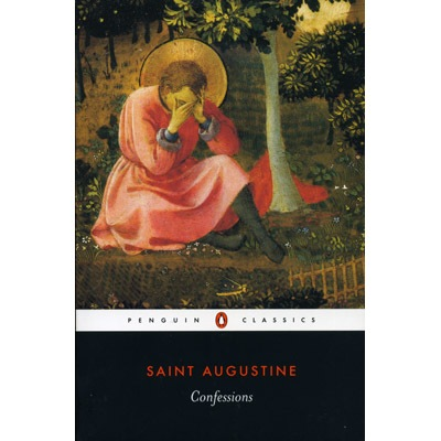 confessions by saint augustine Harvard classics, vol 7, part 1 the confessions of st augustine saint augustine the origin of the autobiographical tradition, the confessions of one of the.