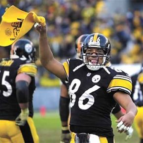 Self-Knowledge and the Steelers