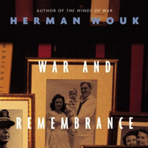 PZ Podcasts on War and Remembrance, Part One: Duncan Burne-Wilke
