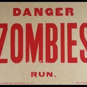 Do You Have A Zombie Plan? Part VI