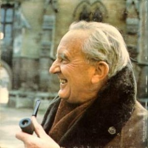 A Couple Tolkien Quotes
