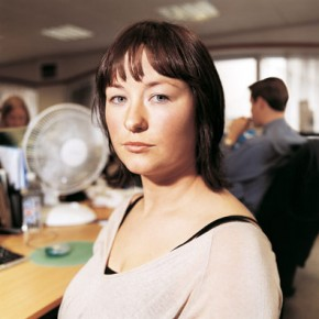 From The Onion: Area Woman Always Has Backup Problem Just In Case