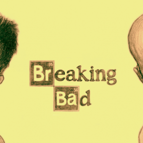 Living Hell and the Moral Vision Behind <i>Breaking Bad</i>