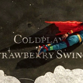 Look How They Shine For You: Coming to Terms with Coldplay