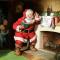 Santa Claus Argues With Death – E.E. Cummings