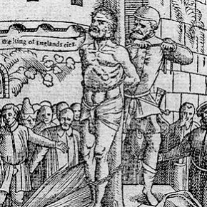 Even As Though There Were No Law: William Tyndale on the Christian Life