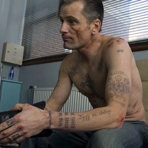 How To Raise a Child… in the Siberian Underworld