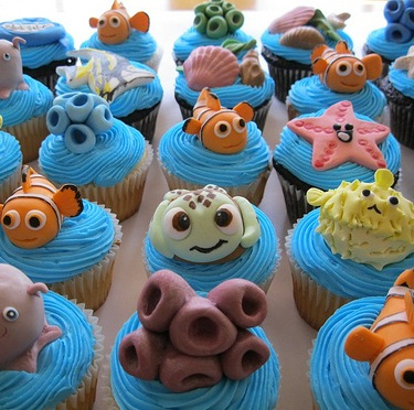 the psychology of finding nemo Recognition and recall are key concepts in understanding memory the follow is a great activity to illustrate recognition and recall with children's movies for the movie of your choice, ask the students to list the characters (and actors), memorable phrases, and memorable scenes give the.