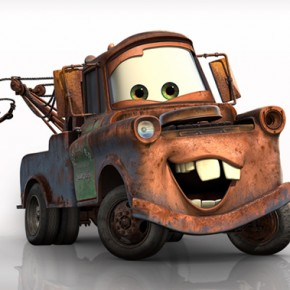 Friendships and Fender-Benders in Cars 2
