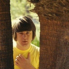Young Werther With a Surfboard: The Beach Boys' SMiLing Teenage Symphony to God