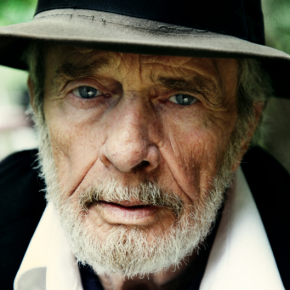 """From the Archives: Rock Bottom Rescue in Merle Haggard's """"How Did You Find Me Here?"""""""